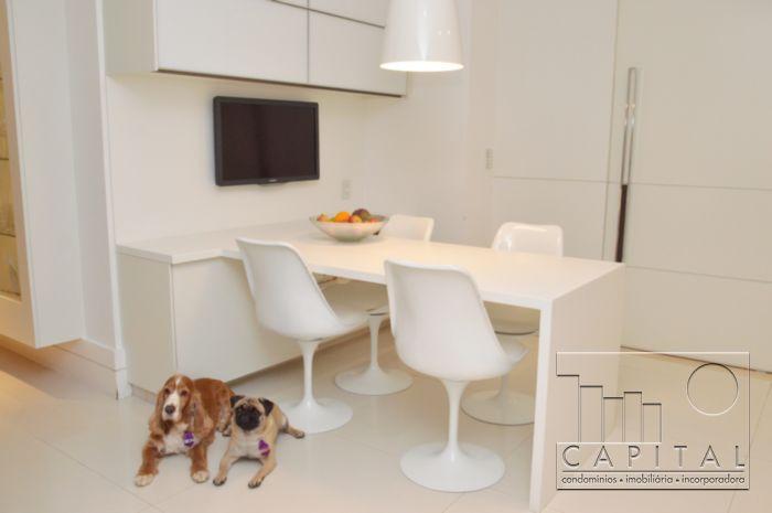 Capital Assessoria Imobiliaria - Apto 5 Dorm - Foto 19