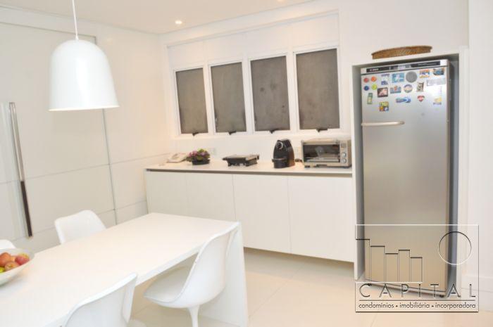 Capital Assessoria Imobiliaria - Apto 5 Dorm - Foto 20