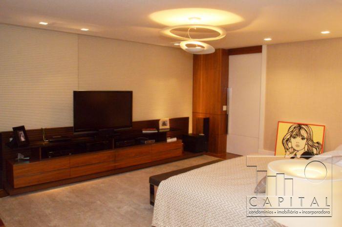 Capital Assessoria Imobiliaria - Apto 5 Dorm - Foto 27