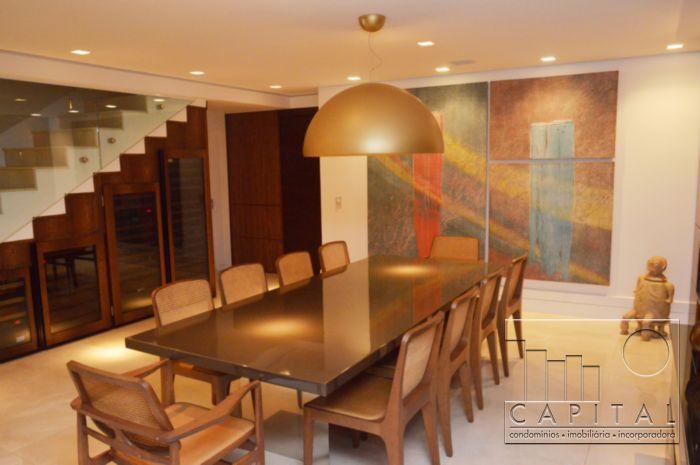 Capital Assessoria Imobiliaria - Apto 5 Dorm - Foto 4