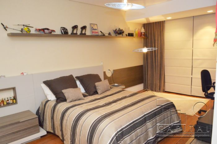Capital Assessoria Imobiliaria - Apto 5 Dorm - Foto 40