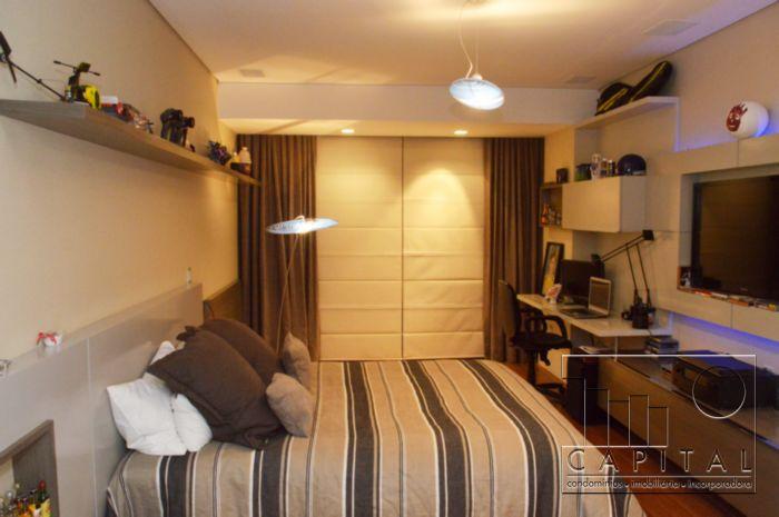 Apto 5 Dorm, Alphaville Industrial, Barueri (2915) - Foto 41
