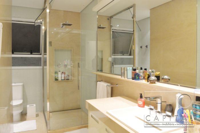 Capital Assessoria Imobiliaria - Apto 5 Dorm - Foto 43