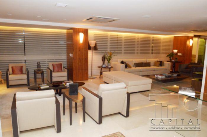 Capital Assessoria Imobiliaria - Apto 5 Dorm - Foto 9
