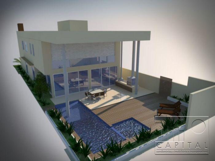 Casa 4 Dorm, Alphaville, Santana de Parnaiba (3003) - Foto 2