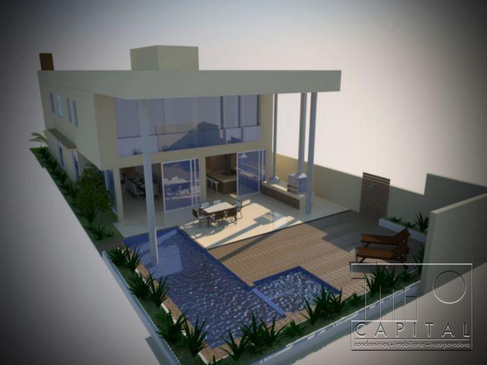 Casa 4 Dorm, Alphaville, Santana de Parnaiba (3003) - Foto 3
