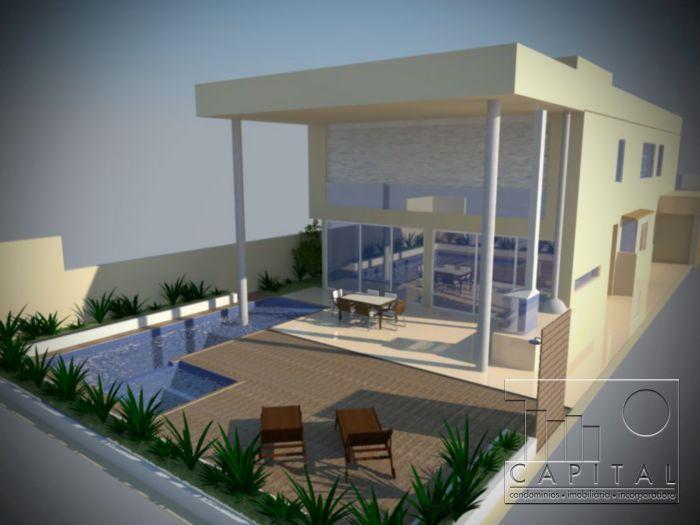 Casa 4 Dorm, Alphaville, Santana de Parnaiba (3003) - Foto 4