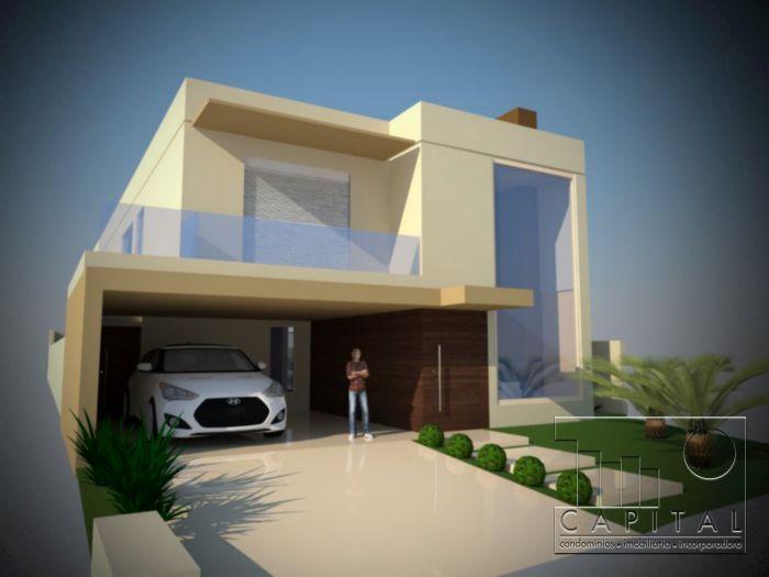 Casa 4 Dorm, Alphaville, Santana de Parnaiba (3003) - Foto 5