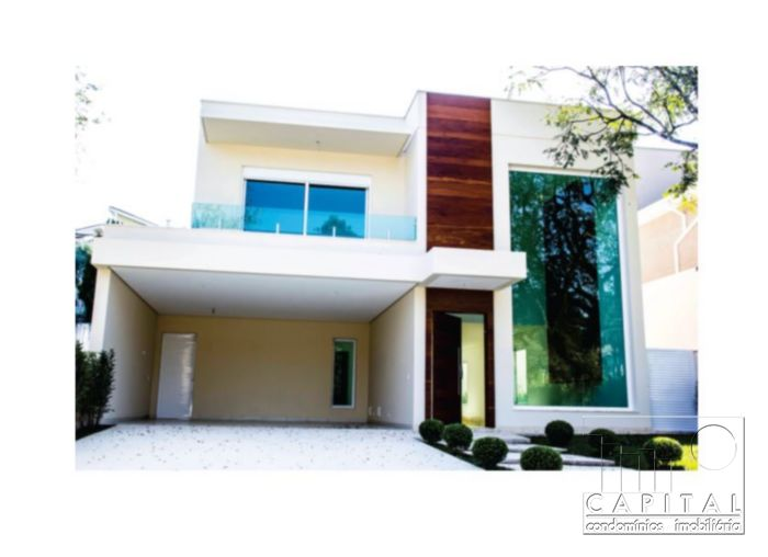 Casa 4 Dorm, Alphaville, Santana de Parnaiba (3003)