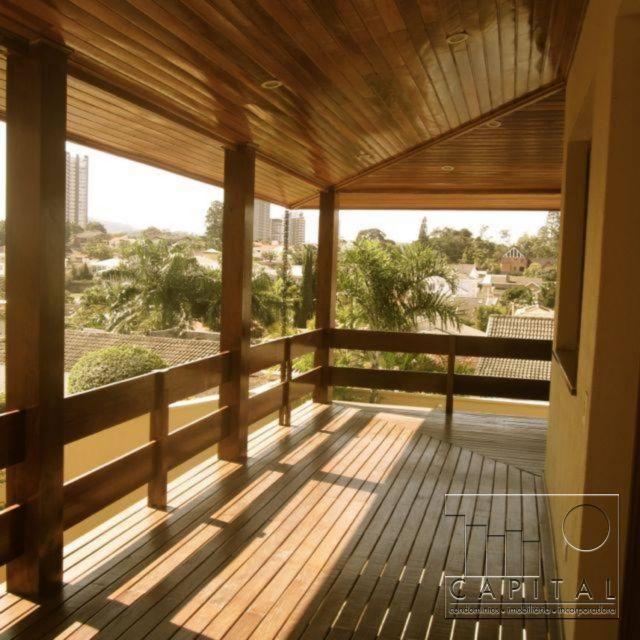 Casa 4 Dorm, Alphaville Residencial Um, Barueri (3005) - Foto 12