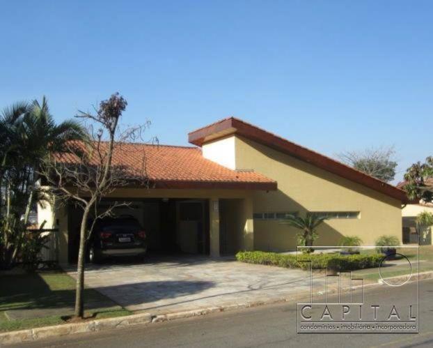 Casa 4 Dorm, Alphaville Residencial Um, Barueri (3005) - Foto 2