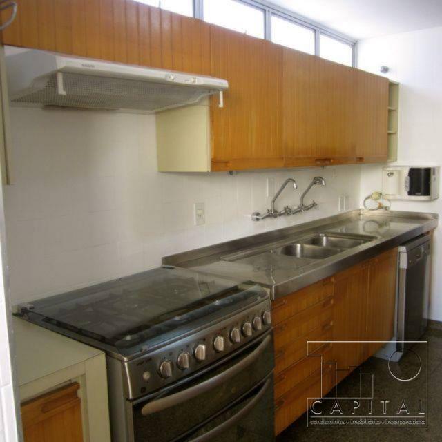 Casa 4 Dorm, Alphaville Residencial Um, Barueri (3005) - Foto 13
