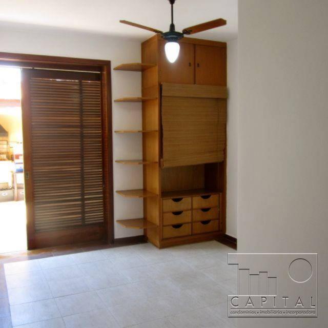 Casa 4 Dorm, Alphaville Residencial Um, Barueri (3005) - Foto 14