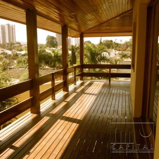 Casa 4 Dorm, Alphaville Residencial Um, Barueri (3005) - Foto 16