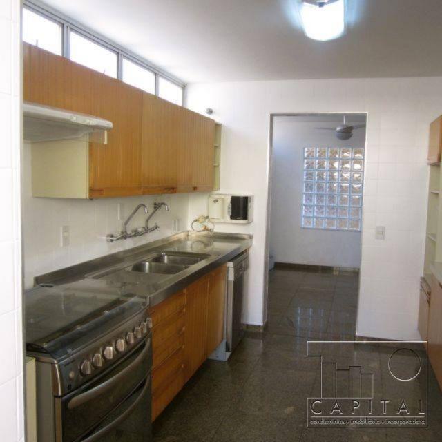 Casa 4 Dorm, Alphaville Residencial Um, Barueri (3005) - Foto 17