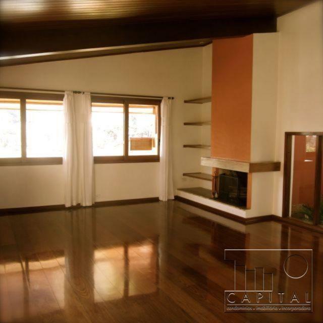 Casa 4 Dorm, Alphaville Residencial Um, Barueri (3005) - Foto 19