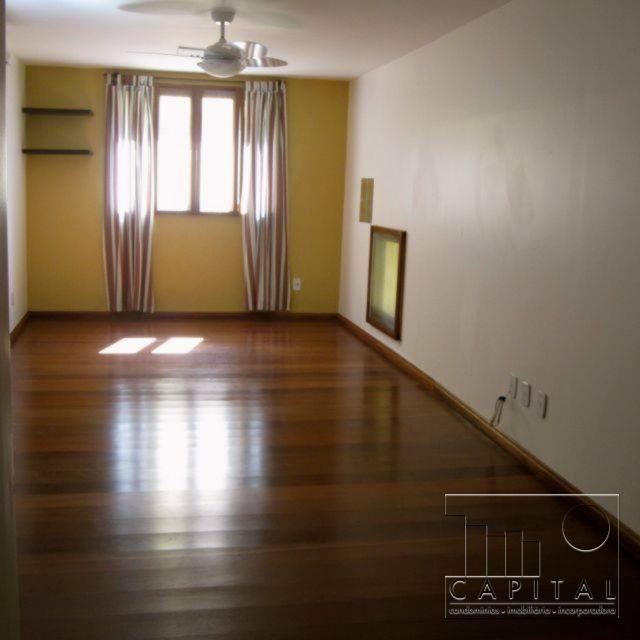 Casa 4 Dorm, Alphaville Residencial Um, Barueri (3005) - Foto 3