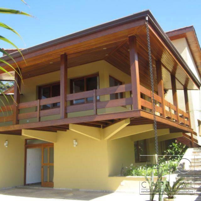 Casa 4 Dorm, Alphaville Residencial Um, Barueri (3005) - Foto 4