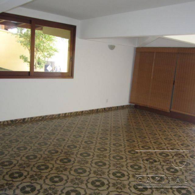 Casa 4 Dorm, Alphaville Residencial Um, Barueri (3005) - Foto 5