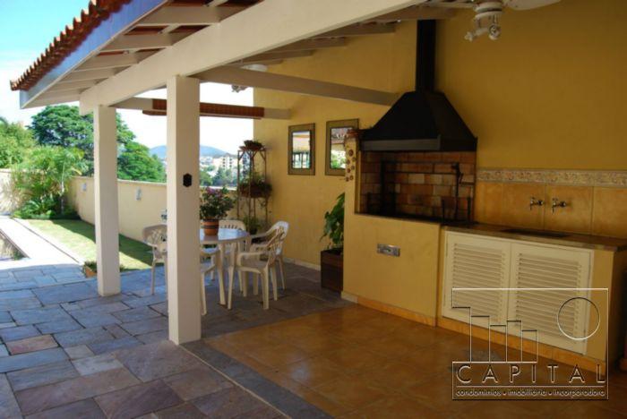 Casa 4 Dorm, Alphaville Residencial Um, Barueri (3005) - Foto 6