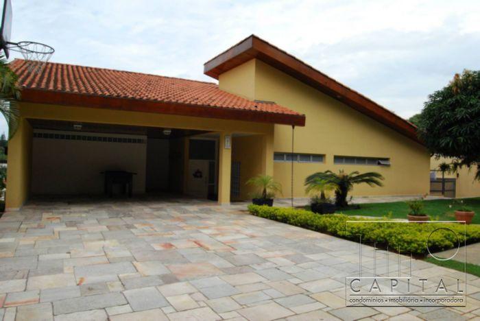 Casa 4 Dorm, Alphaville Residencial Um, Barueri (3005)