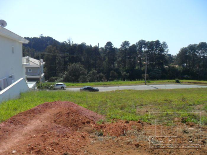 Terreno, Jardim do Golf I, Jandira (3031) - Foto 2