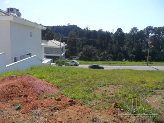 Terreno, Jardim do Golf I, Jandira (3031) - Foto 4