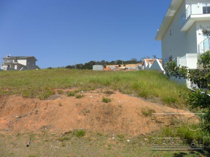 Terreno, Jardim do Golf I, Jandira (3031) - Foto 5