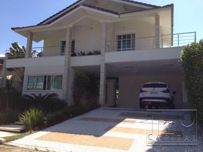 Casa Em Condominio de 5 dormitórios em Riviera De São Lourenço, Bertioga - SP