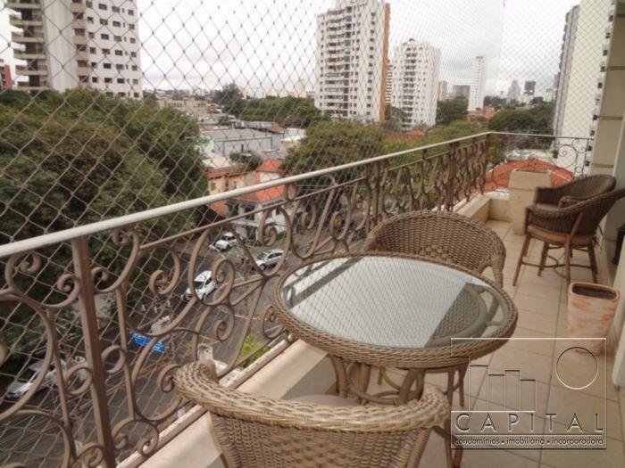 Apto 4 Dorm, Campo Belo, São Paulo (3086) - Foto 4