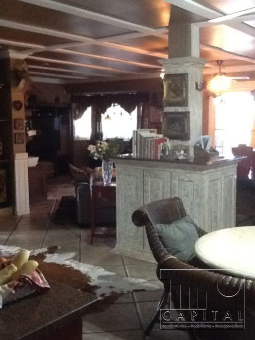 Casa 3 Dorm, Alphaville, Santana de Parnaiba (3088) - Foto 13