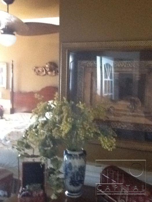Casa 3 Dorm, Alphaville, Santana de Parnaiba (3088) - Foto 21