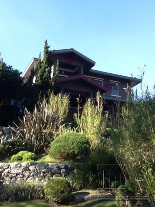 Casa 3 Dorm, Alphaville, Santana de Parnaiba (3088)
