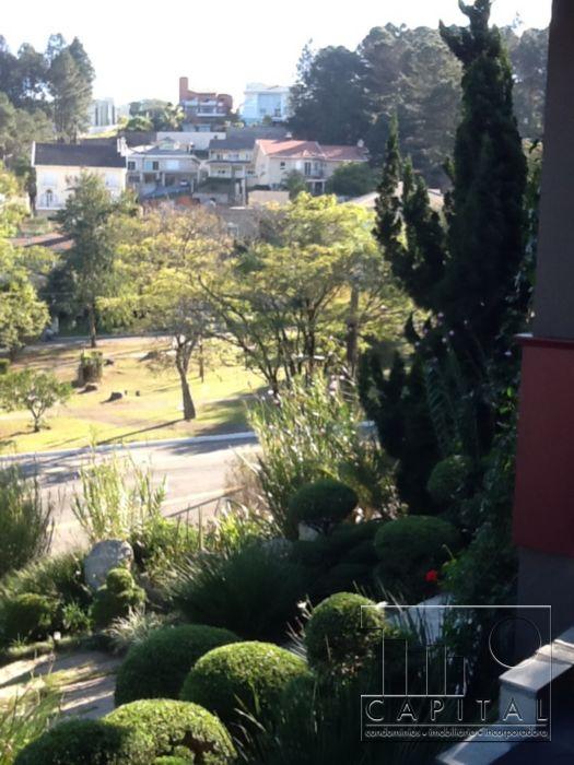 Casa 3 Dorm, Alphaville, Santana de Parnaiba (3088) - Foto 4