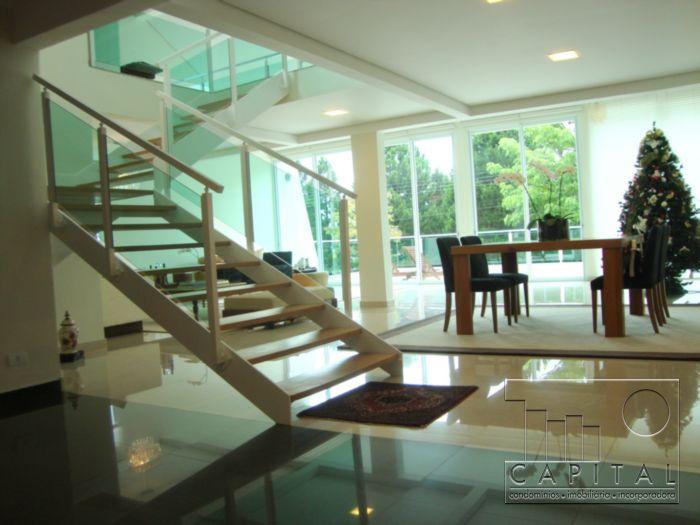 Casa 4 Dorm, Residencial Morada dos Lagos, Barueri (3128) - Foto 10