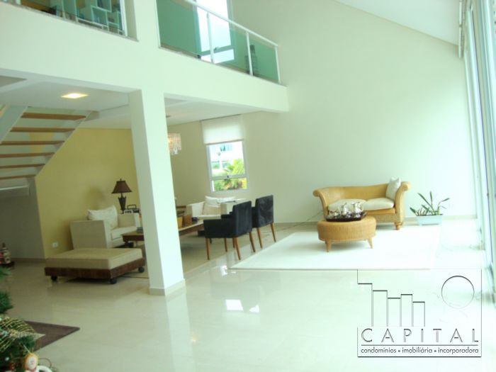 Casa 4 Dorm, Residencial Morada dos Lagos, Barueri (3128) - Foto 11