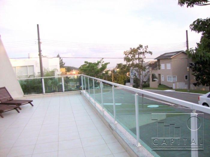 Casa 4 Dorm, Residencial Morada dos Lagos, Barueri (3128) - Foto 2