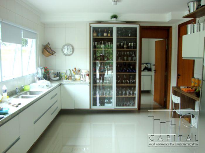 Casa 4 Dorm, Residencial Morada dos Lagos, Barueri (3128) - Foto 12