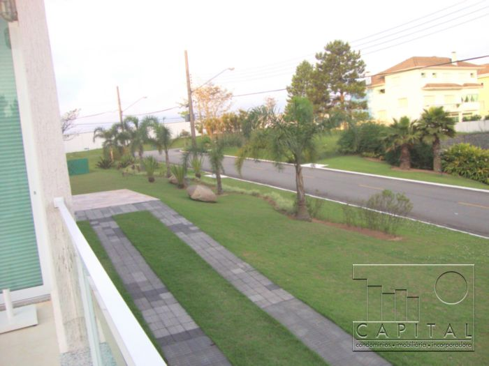 Casa 4 Dorm, Residencial Morada dos Lagos, Barueri (3128) - Foto 3