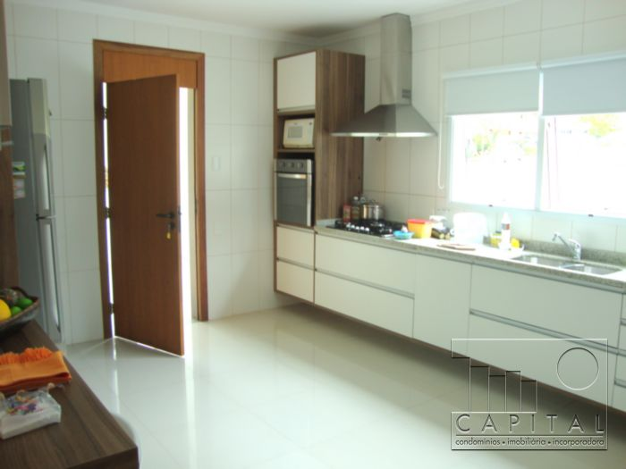 Casa 4 Dorm, Residencial Morada dos Lagos, Barueri (3128)