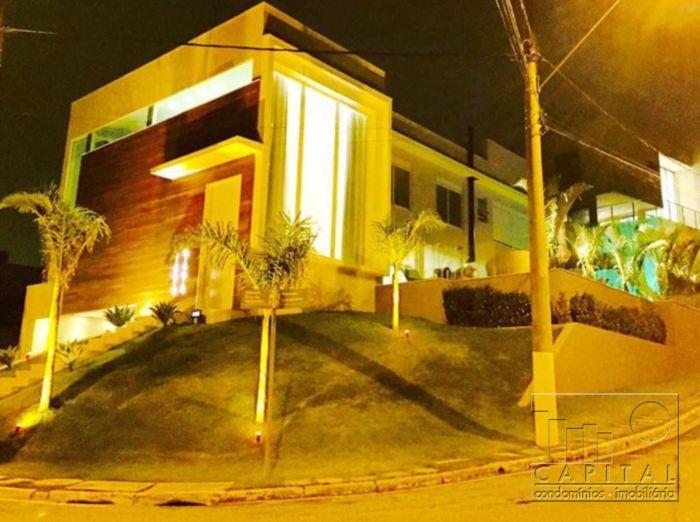 Casa 5 Dorm, Tamboré, Santana de Parnaiba (3147)