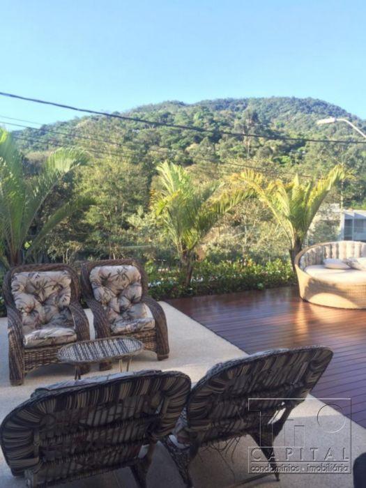 Casa 5 Dorm, Tamboré, Santana de Parnaiba (3147) - Foto 5