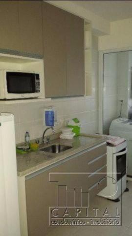 Apto 2 Dorm, Alphaville Industrial, Barueri (3185) - Foto 4