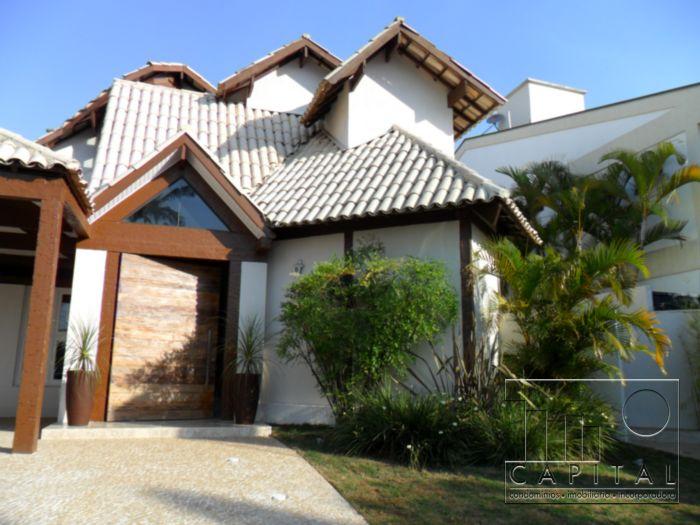 Casa 3 Dorm, Tamboré, Santana de Parnaiba (3192)