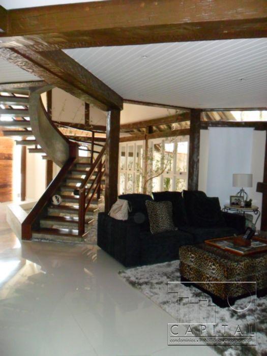 Casa 3 Dorm, Tamboré, Santana de Parnaiba (3192) - Foto 15