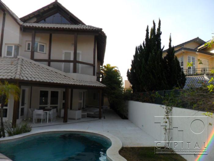 Casa 3 Dorm, Tamboré, Santana de Parnaiba (3192) - Foto 19