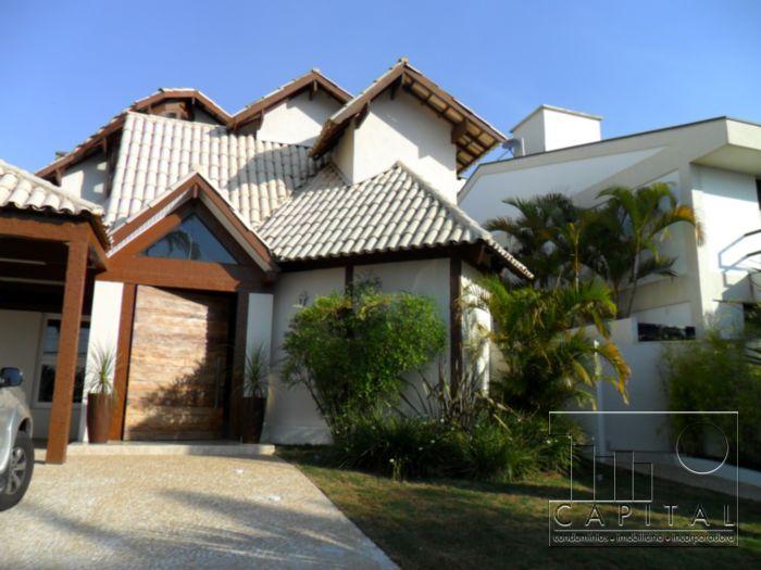 Casa 3 Dorm, Tamboré, Santana de Parnaiba (3192) - Foto 3