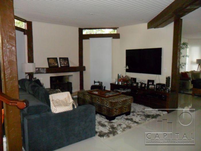 Casa 3 Dorm, Tamboré, Santana de Parnaiba (3192) - Foto 5