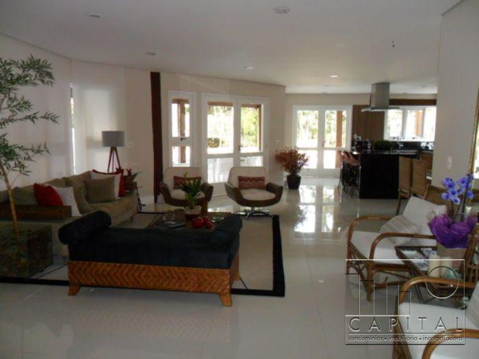 Casa 3 Dorm, Tamboré, Santana de Parnaiba (3192) - Foto 7