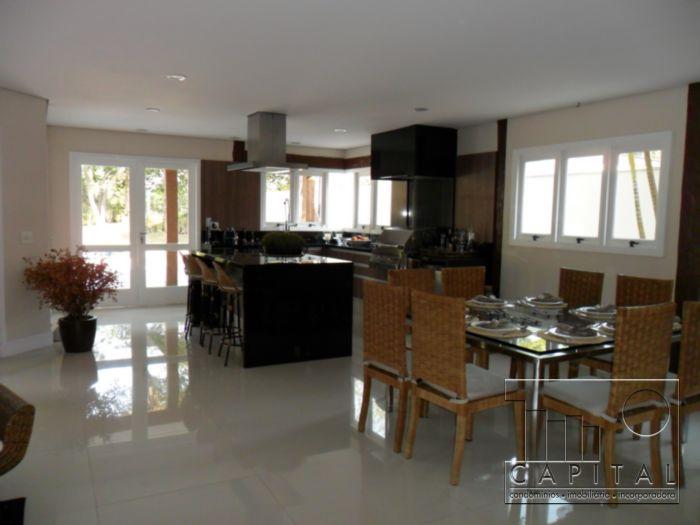 Casa 3 Dorm, Tamboré, Santana de Parnaiba (3192) - Foto 9